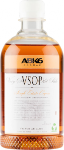ABK6 VSOP Single Estate muovipullo